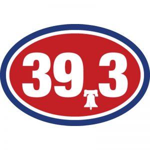 Philadelphia 39.3 Liberty Bell Challenge